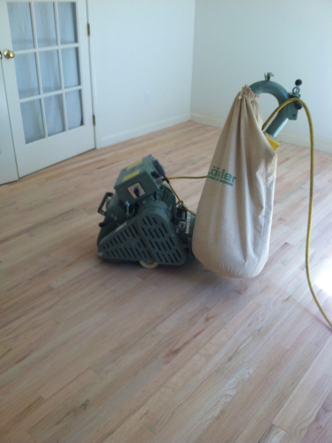 Hardwood Floor Refinishing Rhode Island