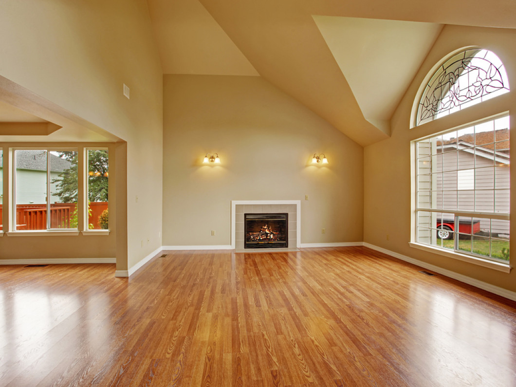 Hardwood Floor Installation in Rhode Island